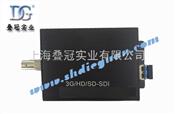 一路HD-SDI高光端机