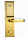 酒店锁公寓锁 宾馆智能门锁 酒店感应式门锁