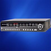 LW-HDVR-8S-1080P 8路高清硬盘录像机