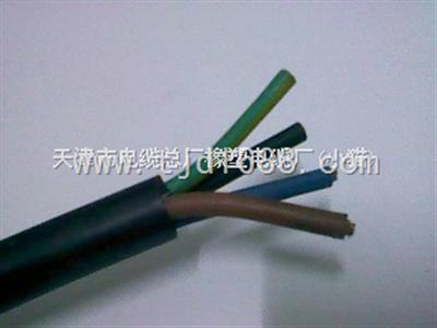野外用橡套软电缆 YHD 3*25+1*10 薛经理:13131661216