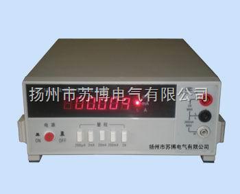sb15b-交流数字电流表