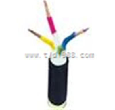 通信电源电缆RVVZ电源电缆线0.6/1kv报价