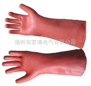 手型式绝缘手套