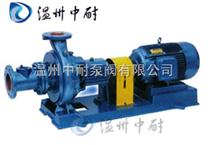 XWJ型不锈钢纸浆泵