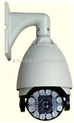 陣列紅外高速球攝像機XSS-GS1200