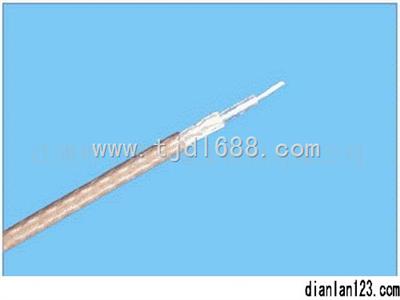 厂家直销SYV-75-7视频线SYV-75-7高频同轴电缆
