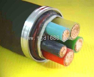 VLV YJLV 3*95+1*50铝芯电力电缆价格