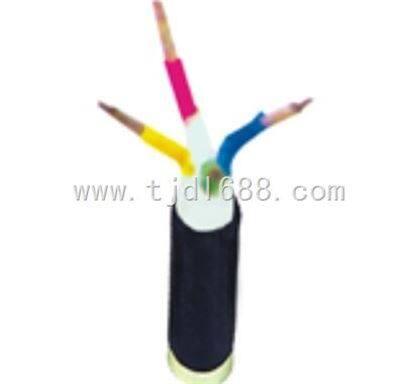 VLV VLV22铝芯电力电缆3*50+1*25铝芯电缆价格