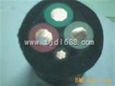 大城UGF橡胶电缆价格//10KV高压橡胶电缆