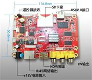 MJK-8901A-高清网络广告机板卡