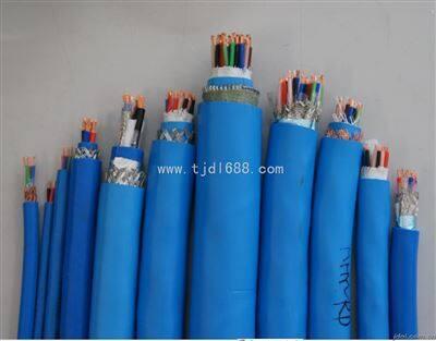 HYAC 50*2*0.6电缆价格  HYAC通信电缆生产厂家