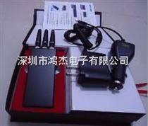 大客車GPS信號屏蔽器,GPS定位測速信號干擾儀