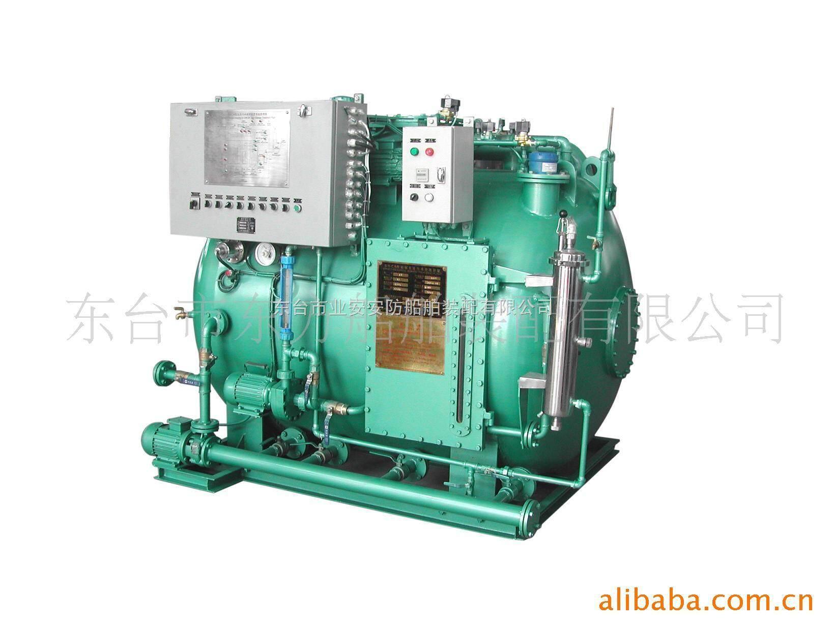四川新型SWCM型膜法生活污水处理装置
