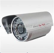 720P CMOS网络高清普通红外一体摄像机