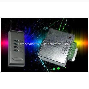 led控制器无线射频led控制器说明书|led|灯无线控制器