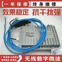 5.8G微波網絡數字傳輸/數字微波監控設備