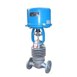 蒸汽电动调节阀/电动蒸汽调节阀图片