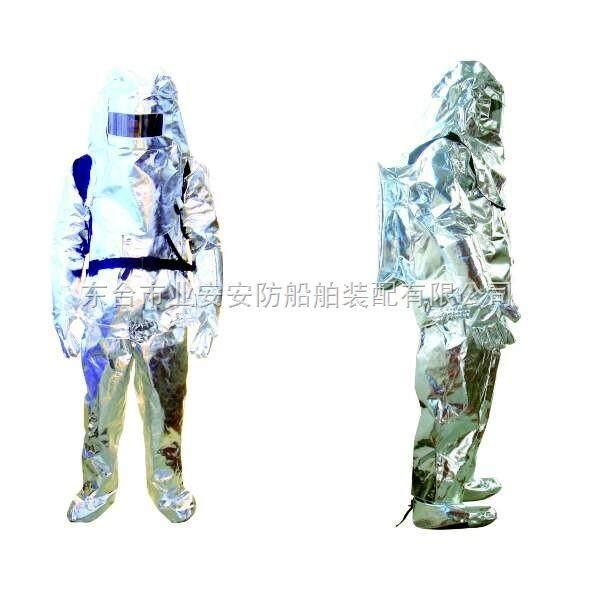 上海隔热防护服哪有的卖