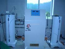 山西醫院污水處理設備流水線生產