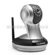 FI-361-带语音对讲的家用无线网络摄像机