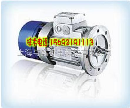 其它配件 上海与鑫机电科技有限公司 紫光减速电机 bm三相制动电机 >