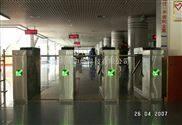 北京翼闸|【翼闸】中烨三辊闸