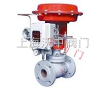 气动单座调节阀价格,气动薄膜单座调节阀原理,精小型气动调节阀