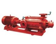 XBD-W型TSWA卧式多级消防泵