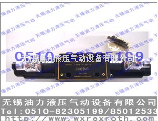 电磁阀 24EO-F6B-W
