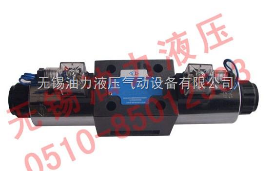 电磁阀 4WE10J31B/CW220-50N9Z4