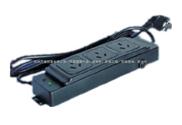 万佳-厂家直销电源防雷插座,多功能接线板,防雷排插拖线板