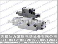 YUKEN 电液阀 DSHG-04-3C2-T-A240-N-50