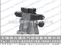 溢流阀 S-BSG-06-V-2B3B-024-N1-51