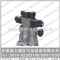电磁控制溢流阀 S-BSG-03-V-2B3B-D24-N1-51