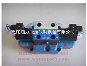 电磁换向阀 34BYO-H20B-TET