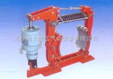 DCW3系列长行程电磁液压块式制动器