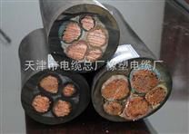 天津NH-RVV防火型电气连接软电缆Z新价格