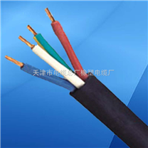 河北提供.ZR-RVV阻燃电气连接软电缆.