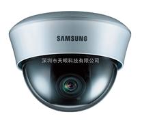 仿三星监控摄像机SCC-B5369P仿三星变焦半球摄像要, 仿三星安防器材