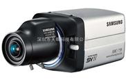 仿三星監控攝像機SHC-735P仿三星寬動態槍式攝像機 模擬攝像機