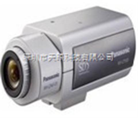 仿松下监控摄像机WV-CP500D超高清日夜型枪式摄像机