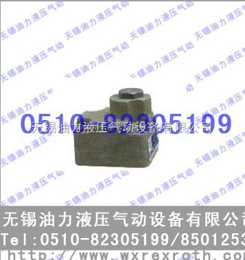 单向阀 CRG-03-04-50