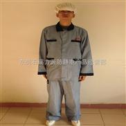 防静电无尘服、防静电大褂、防静电工作服、防静电衣服、静电服。