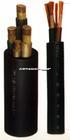 JHS防水线 多芯JHS防水电缆- 橡套防水线-