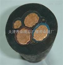 煤矿用阻燃电钻电缆电线