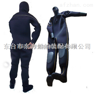 干式潜水服,湿式潜水服CCS认证厂家
