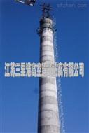 混凝土烟囱拆除加高▲公司