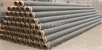 宁夏直埋热水预制管道价格,直埋供热管道供应商,地埋供热聚氨酯保温管