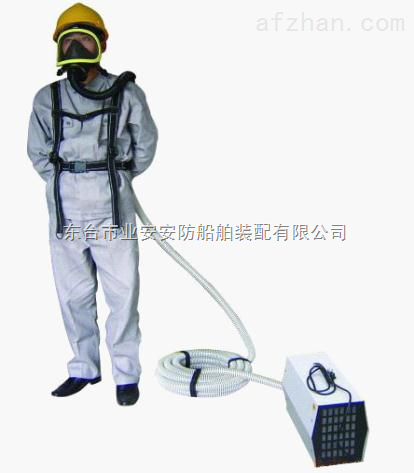 空气呼吸器安全维护