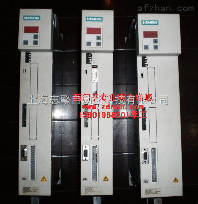 6SE7032伺服变频器维修